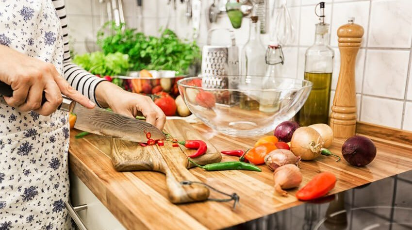 Helpful Cooking Tips and Techniques For Your Home Cooking – Oui Chef